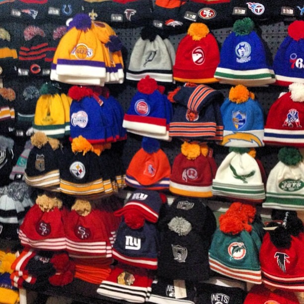 New Era Beanies   Mitchell and Ness Beanies   Sports Beanies – X ... 3974f98ad94a