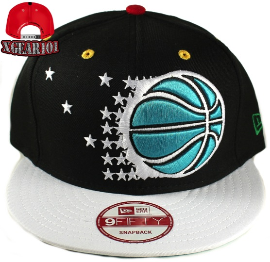 Orlando Magic Snapback Hat to match the Weatherman Foamposite Shoes