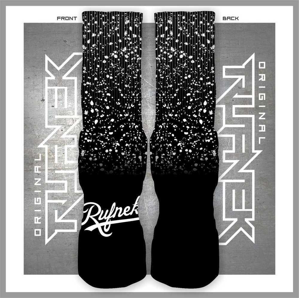 retro 5 oreo socks | X Gear 101 Blog : Sneaker Shirts and ...