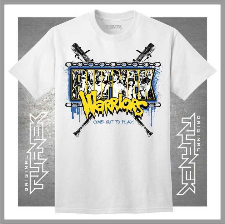 Jordan Retro 5 Laney T-Shirt by Original Rufnek Clothing