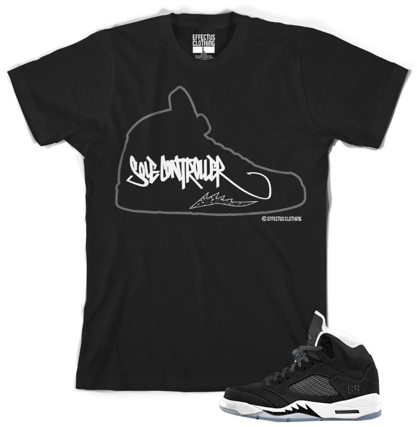retro 5 oreo shirts | X Gear 101 Blog : Sneaker Shirts and ...