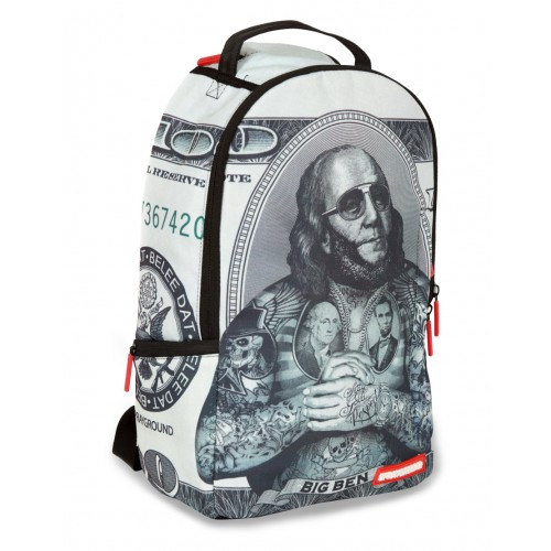 Sprayground Backpacks : Big Ben Backpacks