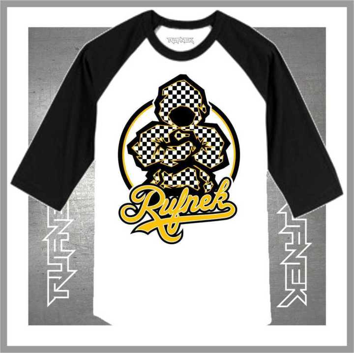 Raglan Shirt for the Jordan Retro 12 Taxi Shoes