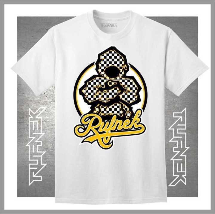T-Shirt for the Jordan Retro 12 Taxi Shoes