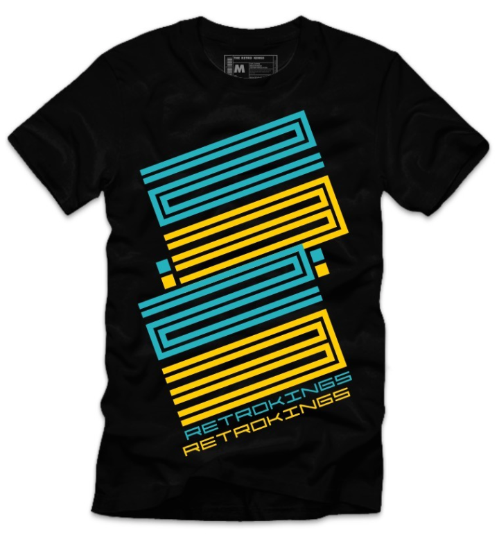 Air Jordan 11 Gamma Blue T-shirt
