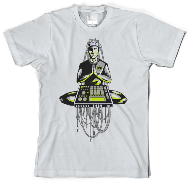 d1423d54 Grey Volt Foamposite Sneaker Shirt – X Gear 101 Blog : Sneaker Tees ...