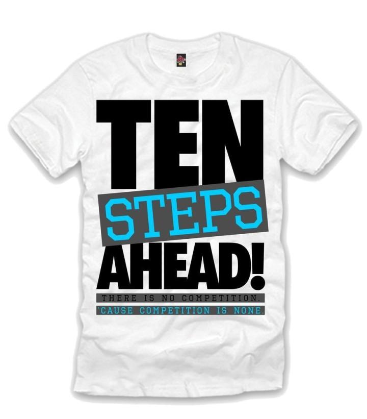 The Best Sneaker Shirt for the Jordan Powder Blue 10s