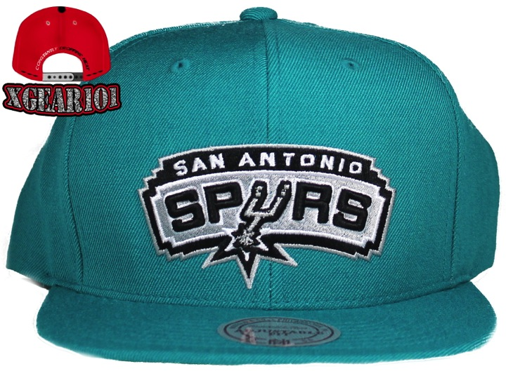 Mitchell and Ness : San Antonio Spurs