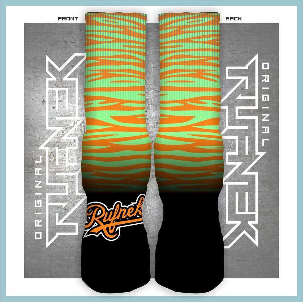 kevin durant 6 liger custom socks x gear 101 blog