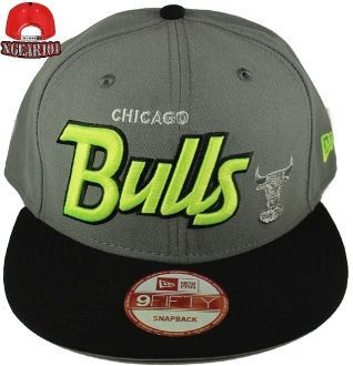 Chicago Bulls Volt Foamposites Shoes New Era Snapback Hat – X Gear ... 7ea589b12ff8