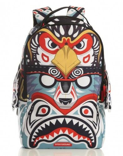 Apache Wings Sprayground Backpack