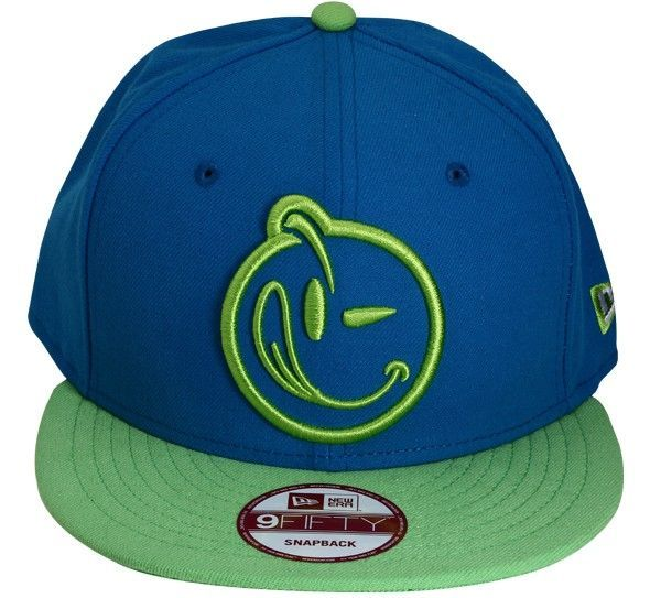 Yums 9Fifty SnapBack Hat : New Era