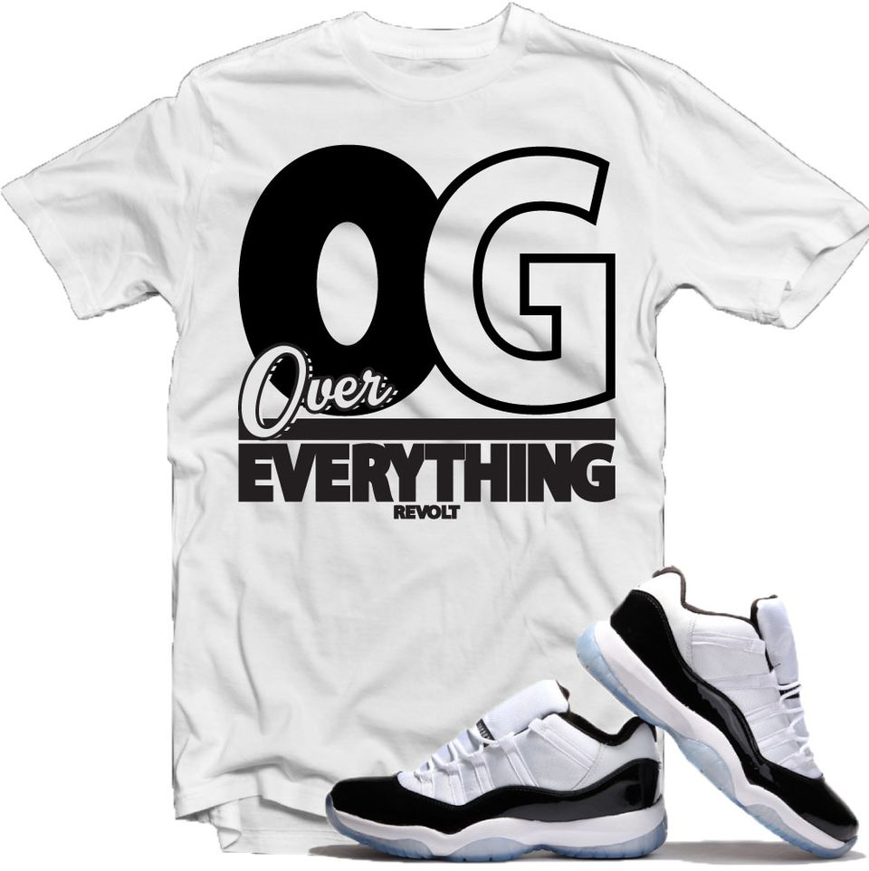 e78abc4b82d914 Shirts To Match Jordan Retro 11 Low – EDGE Engineering and ...