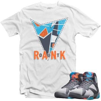 Bobcat 7s matching tee shirts