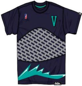 Shirts to match Jordan Hornet 5s