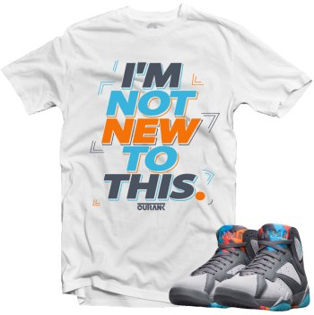 Shirt to match the Jordan Bobcat 7s Shoes