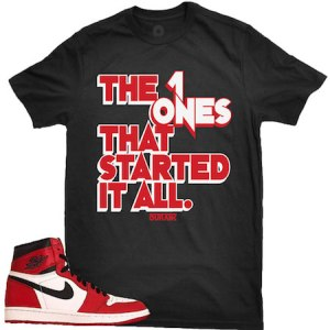 Chicago 1s Outrank Clothing shirts