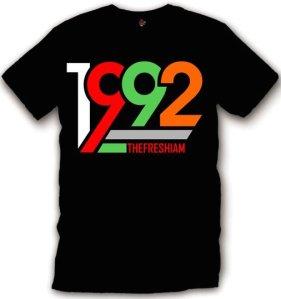 shirt to match jordan tees hare 7s