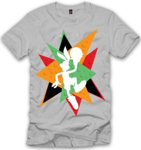 shirt to match jordan tees hare 7s