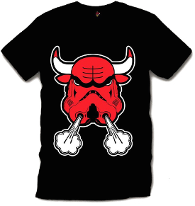 Jordan Retro 6 White Infrared Low Shirts