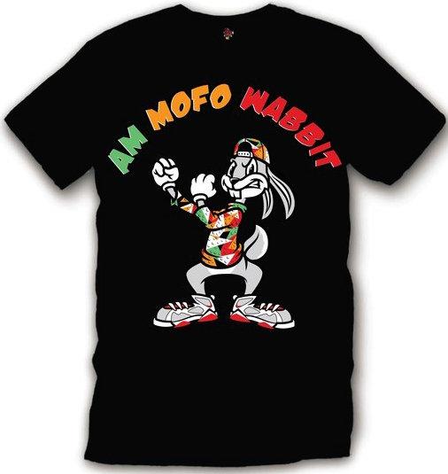 89968649a21ecd Jordan Retro 7 Hare Sneaker Match Tees Shirts – X Gear 101 Blog ...