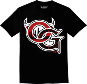 Bred Low 13s Shirts