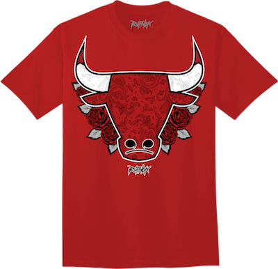 034e79e6ba1f70 Bred Low 13s Shirts by Original Rufnek Clothing – X Gear 101 Blog ...