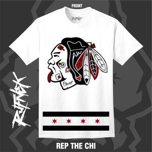 Chicago 1s Shirt