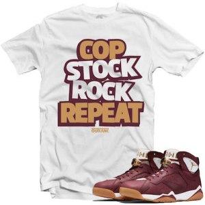 Cigar 7 Shirts