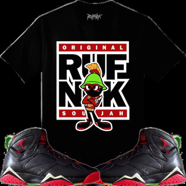 Marvin Martian 7 Shirt