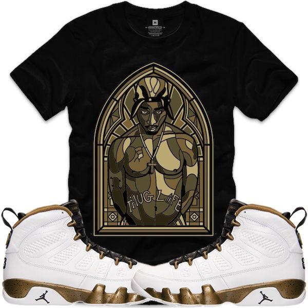 Statue 9s Shirt