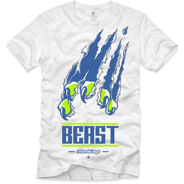 "bba2f9093a9 Jordan Retro 6 Low ""Ghost Green"" Sneaker Shirts – X Gear 101 Blog ..."