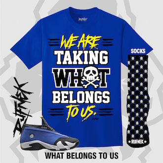 Laney 14s Outfits