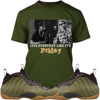 Olive Foams Shirt copy