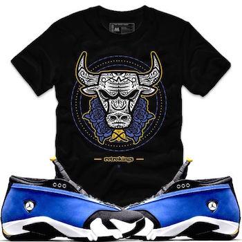 Jordan Retro 14 Laney Shirt