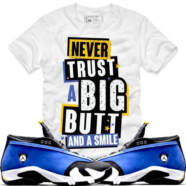 868e62f487d65e Jordan Retro 14 Laney Sneaker Shirts