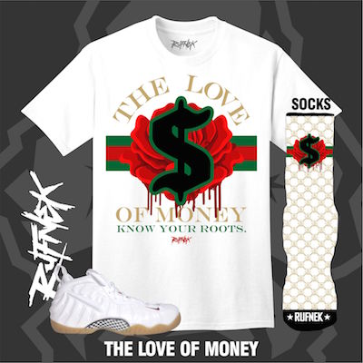 outfits to match white gucci foams