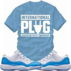 jordan-11-carolina-blue-sneaker-tee