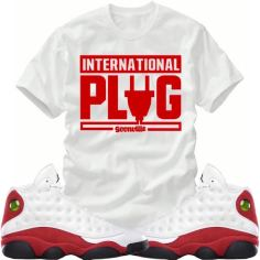 jordan-13-chicago-cherry-tshirts