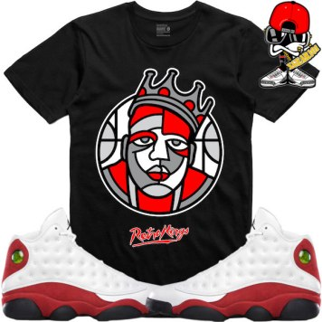 match-shirts-jordan-retro-13-cherry-chicago
