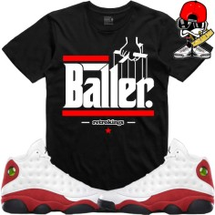 sneaker-tees-jordan-retro-13-cherry-chicago